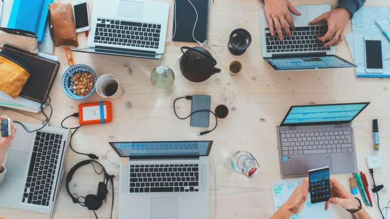 Implementar un flujo de trabajo digital para tu empresa